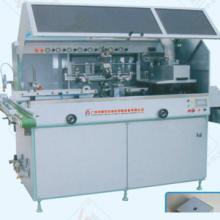 供应自动化香水瓶平面丝印机,秦皇岛自动化香水瓶平面丝印机厂价直销