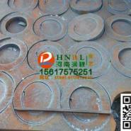 舞阳钢铁薄板1Cr5Mo二探切割价格图片