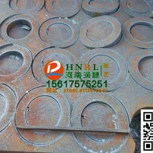 舞阳钢铁薄板1Cr5Mo现货价格图片