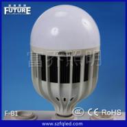 LED大功率鸟笼球泡灯图片