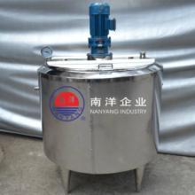 供应电加热冷热缸图片