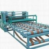 秸秆板制板机厂家 秸秆板制板机批发 秸秆板制版机价格
