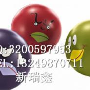 PU篮球发泡球压力球发泡厂家图片