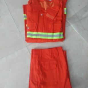 消防装备消防服装图片