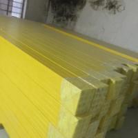 供应厂家供应玻璃钢方管----立博玻璃钢制品有限公司
