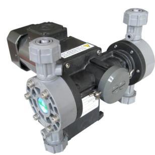若森DD型膜片式自动定量注入泵图片