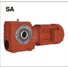 供应速博雷尔SA斜齿轮减速机-同轴式S/SA/SF/SAF图片