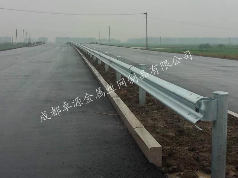 高速路防撞护栏