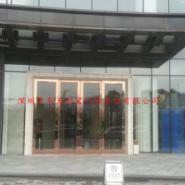 深圳感应门公司瑞士托马斯自动门图片