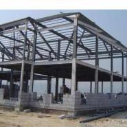 高层轻钢结构稄图片