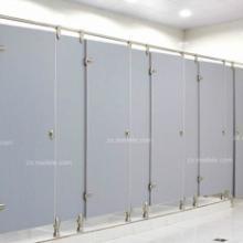 供应用于卫生间的贵州贵阳公共卫生间隔断批发,贵阳哪里有公共卫生间隔断板材批发