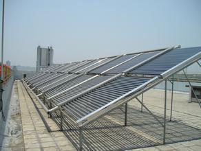 武汉一流的太阳能热水工程太阳能热水工程俑