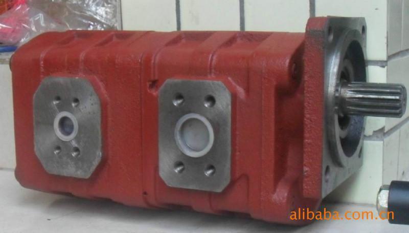 供应山特扒渣机CBGJ2040/2040泉城牌齿轮泵