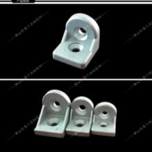 供应铝型材专用连接30转向角件专用角码应图片
