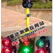 太阳能移动式红绿灯 带箭头太阳能红绿灯 升降红绿灯厂家直销