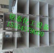 邹平聚丙烯风管,PVC通风风管图片