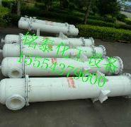 降膜吸收器石墨改性聚丙烯降膜吸器图片