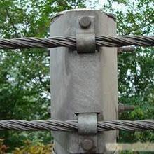 供应绳索护栏绳索护栏质量