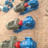 供应河北邯郸KCB-960食用油装卸车泵-齿轮泵-齿轮油泵