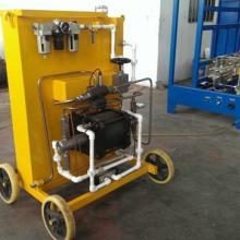 鼎兴专业制造单缸气动试压泵