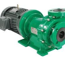 日本世博磁力泵NH-507PW耐腐蚀磁力泵苏州郎诺总代理图片