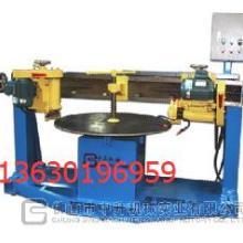 供应石材圆台锣边机,家具台面加工设备,做圆桌用什么机械图片