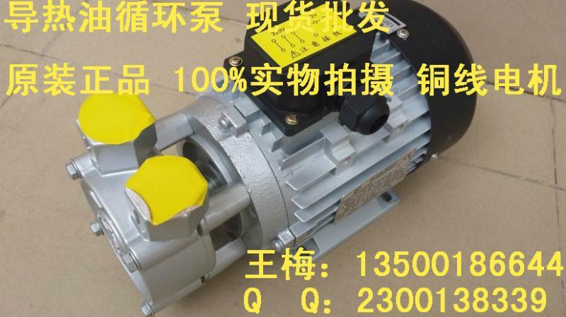 台湾元欣YS-20B导热油泵台湾元欣YS-20B导热油泵 元欣水泵YS-20B现货