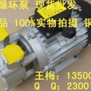 元欣水泵YS-20B现货图片