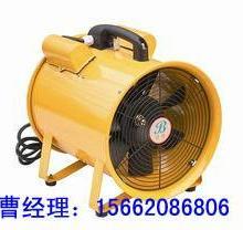 供应220v1.18kwCBF防爆流风机安装方式壁式管道式岗位式固定式防爆流风机 直销全国图片