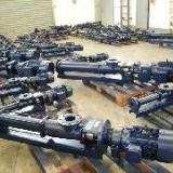供应NETZSCH耐驰螺杆泵NM045SY01S06B