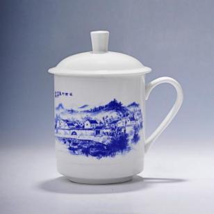 陶瓷保温被礼品杯大促销图片