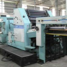 供应罗兰RZK3BE二手印刷机