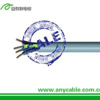 供应控制电缆,多芯软线,多芯软护套线