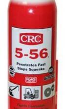 供应CRC-05005CR防锈润滑剂