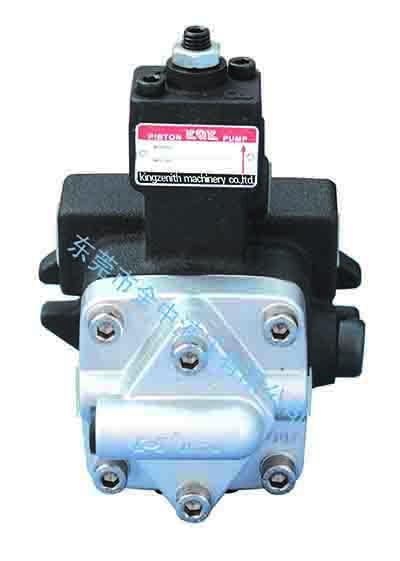 变量叶片泵型号 液压泵浦图片