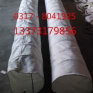 水泥厂散装机专用伸缩袋图片