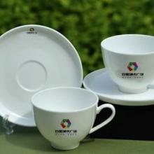 供应特级骨瓷咖啡杯套装定制LOGO,珠海欧式咖啡杯具图片