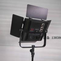 供应GX-600PB演播室照明摄像灯补光平板影视led平板柔光灯演播室灯光套装