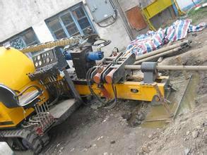 供应西安市专业非开挖顶管施工,过马路顶管,定向钻拖拉管施工,技术专业,服务一流