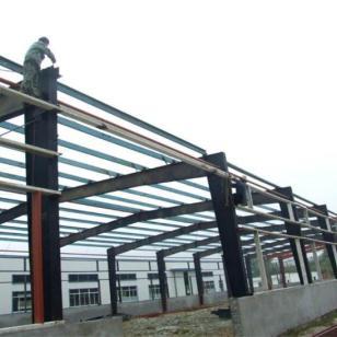 板房钢结构图片