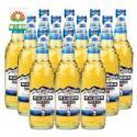 哈尔滨冰纯啤酒图片