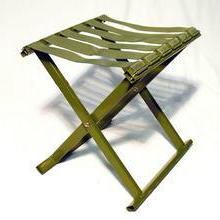 军工专用折叠椅军工专用折叠椅