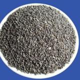 供应磁铁矿滤料 耐磨高效精制滤料,各种粒度磁铁矿滤料,污水处理用料
