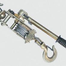 供应厂家直销环形手扳葫芦/紧线器