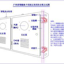 供应广州led箱体
