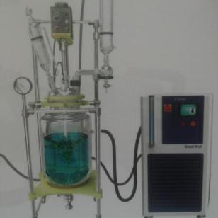 低温循环泵图片