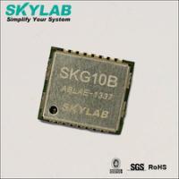 供应SKG10B_skylab工业小尺寸GPS模块 _车载GPS导航模块_低功耗