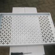 冲孔板配电箱图片
