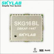 SKG16BL_GPS车载导航模图片
