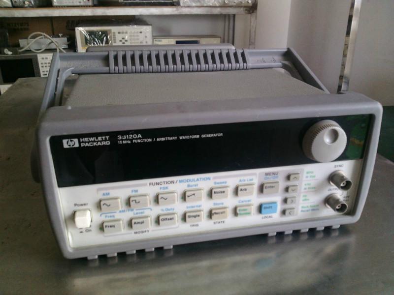 供应E33120AE33120A信号发生器